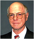 Richard W. Henderson Ph.D.